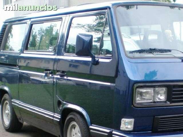 ESPEJOS ELECTRICOS VW T3 Y SYNCRO - foto 1