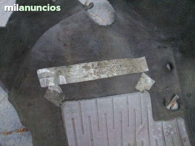 SUELOS DE MOQUETA GRIS CABINA VW T3 - foto 4