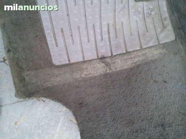 SUELOS DE MOQUETA GRIS CABINA VW T3 - foto 5