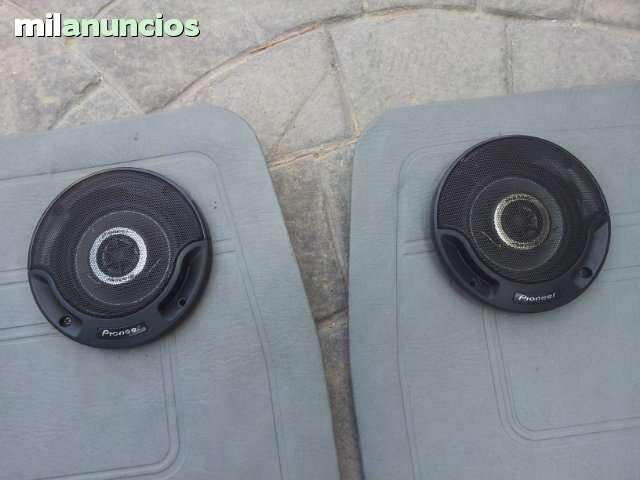PANELES PUERTAS GRISES VW T3 Y SYNCRO - foto 6