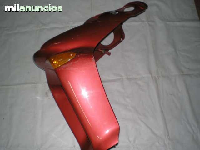 APRILIA LEONARDO 125-150 CARENADO FRONTL - foto 2