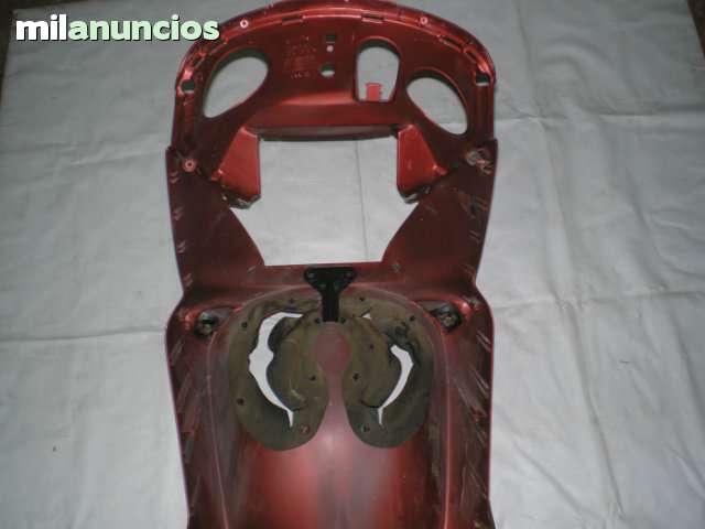 APRILIA LEONARDO 125-150 CARENADO FRONTL - foto 4