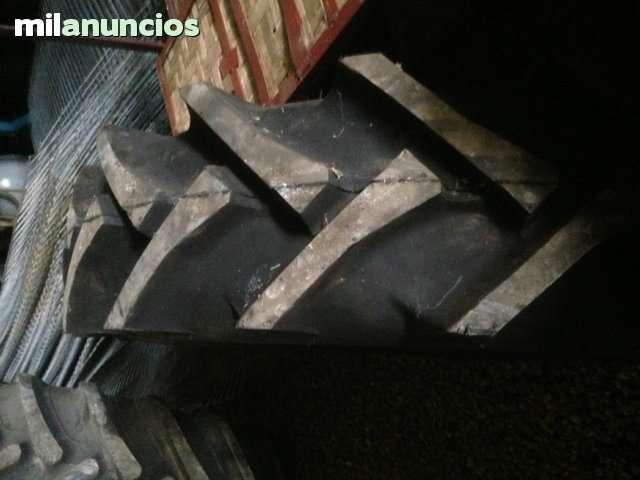 NEUMATICOS AGRICOLAS JOHN DEERE - foto 1