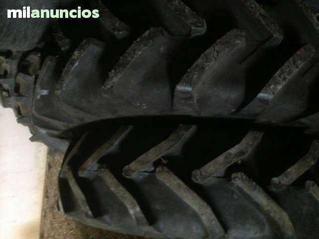 NEUMATICOS AGRICOLAS JOHN DEERE - foto 2