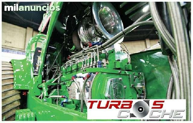TURBOS PARA TRACTOR BARATOS - foto 1