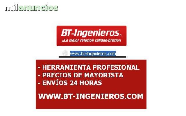 JUEGO PROFESIONAL DE MACHOS Y TERRAJAS.  - foto 9