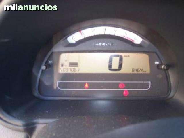 MOTOR COMPLETO PEUGEOT-CITROEN 1. 4  8HX - foto 2