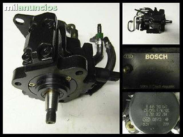 BOMBA COMMON RAIL PEUGEOT HDI 0445010010 - foto 1