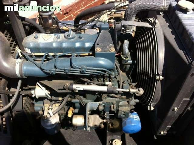 MOTOR KUBOTA V 2203 - foto 1