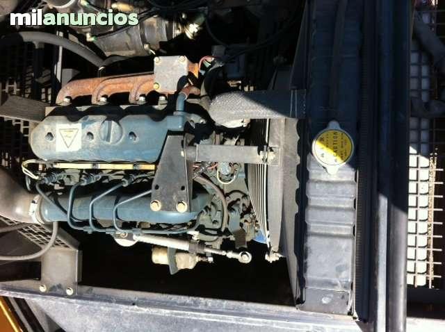 MOTOR KUBOTA V 2203 - foto 2
