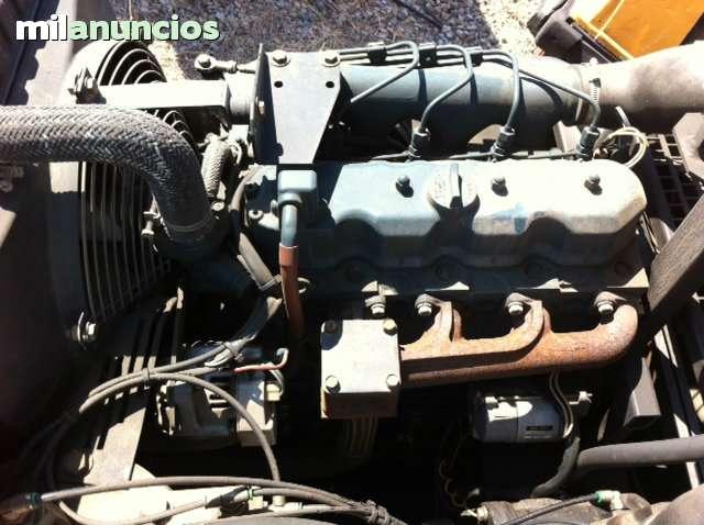 MOTOR KUBOTA V 2203 - foto 3