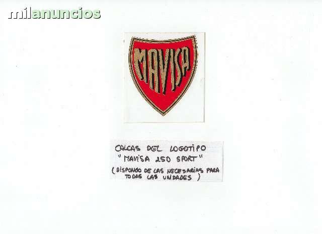 MAVISA 250 SPORT - foto 7