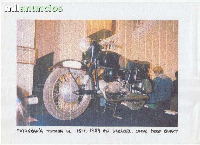 MAVISA 250 SPORT - foto 8