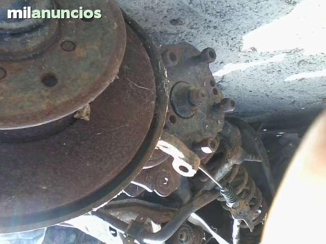 MERCEDES 190  COLAS - foto 5