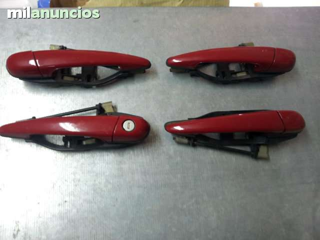 MANILLAS-TIRADOR BMW SERIE 3 AÑO 04 - foto 1