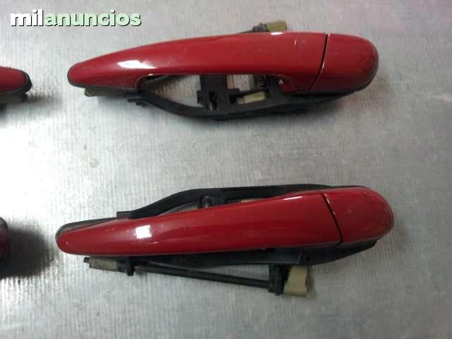 MANILLAS-TIRADOR BMW SERIE 3 AÑO 04 - foto 3