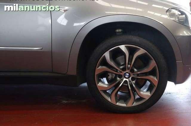 JUEGO DE LLANTAS X5 NEW 20 PULIDA Y ANTR - foto 2