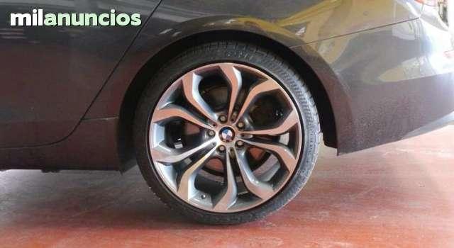 JUEGO DE LLANTAS X5 NEW 20 PULIDA Y ANTR - foto 4