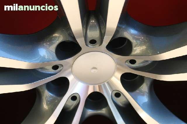 JUEGO DE LLANTAS X5 NEW 20 PULIDA Y ANTR - foto 5