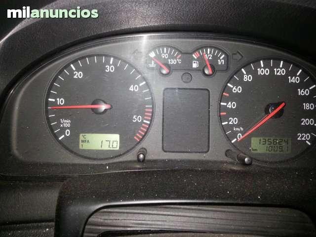 MOTOR COMPLETO VW PASSAT 1. 9 TDI AFN - foto 2