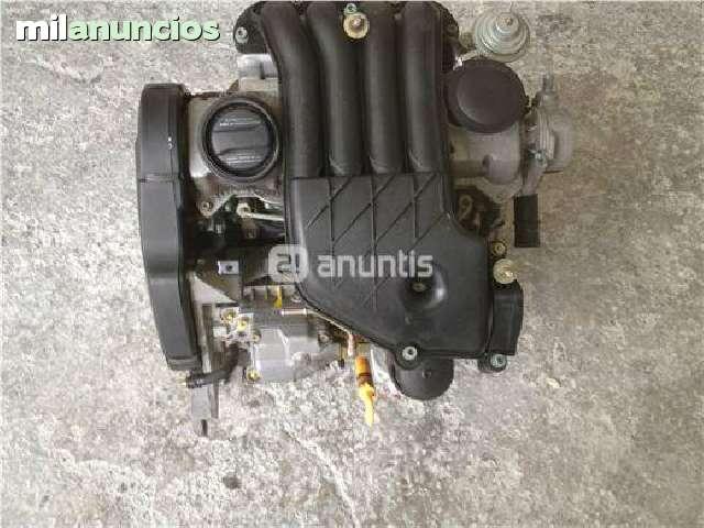 MOTOR VW GOLF 4 1. 9 SDI TIPO AGP - foto 1