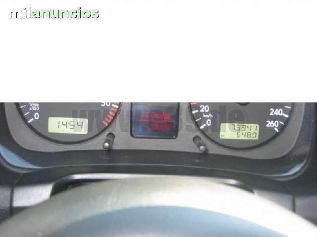 MOTOR VW GOLF 4 1. 9 SDI TIPO AGP - foto 2