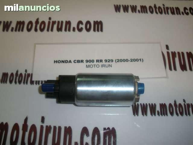 HONDA CBR 929 2000-2001 - foto 1