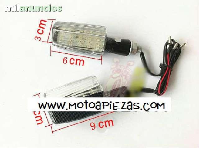 4 INTERMITENTES LED MOD-1133711135 - foto 1
