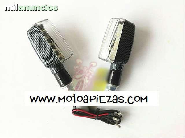 4 INTERMITENTES LED MOD-1133711135 - foto 3