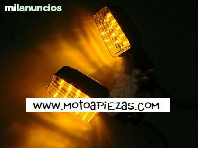 4 INTERMITENTES LED MOD-1133711135 - foto 4