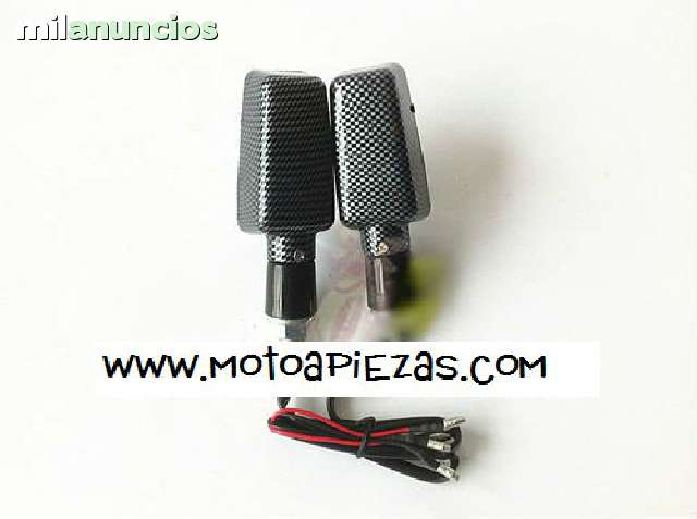 4 INTERMITENTES LED MOD-1133711135 - foto 5