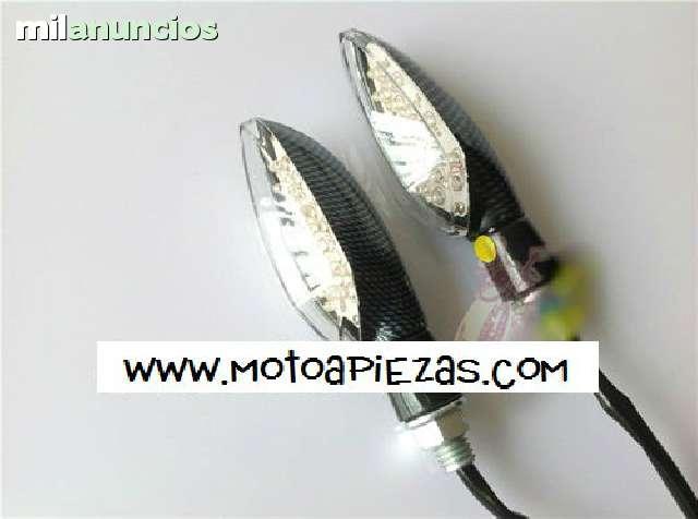4 INTERMITENTES LED MOD-1133638679 - foto 1