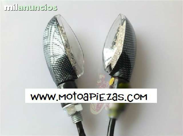 4 INTERMITENTES LED MOD-1133638679 - foto 2