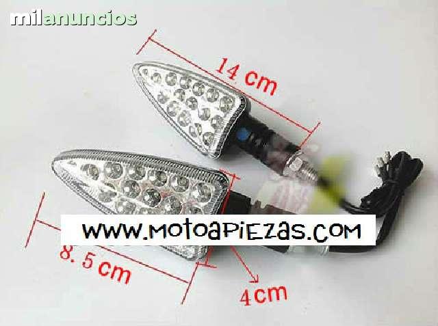 4 INTERMITENTES LED MOD-1133739656 - foto 1