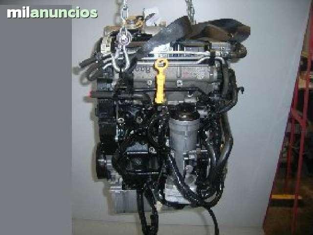 MOTOR COMPLETO VW POLO 1. 4 TDI BNM - foto 1