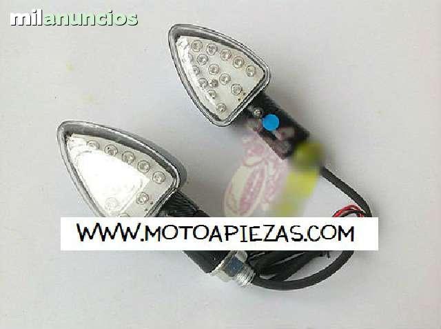 4 INTERMITENTES LED MOD-1133635214 - foto 1
