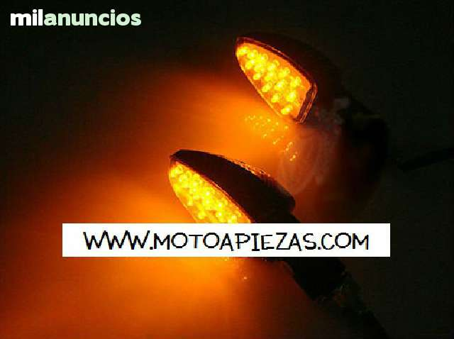 4 INTERMITENTES LED MOD-1133635214 - foto 4