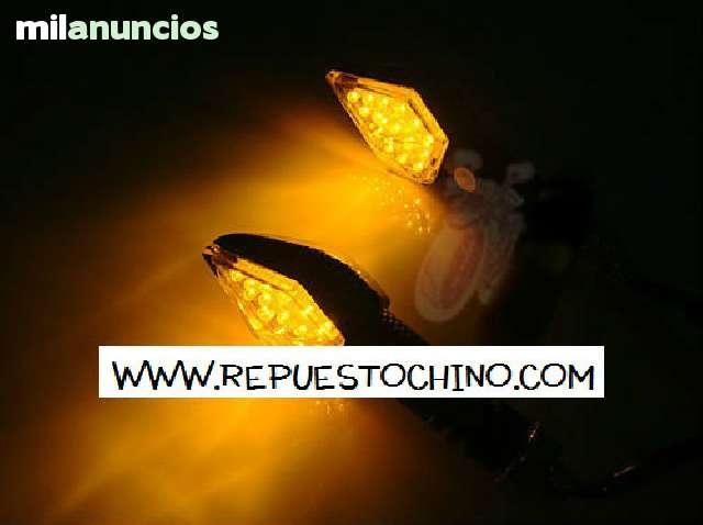 4 INTERMITENTES LED MOD-1133722127 - foto 4