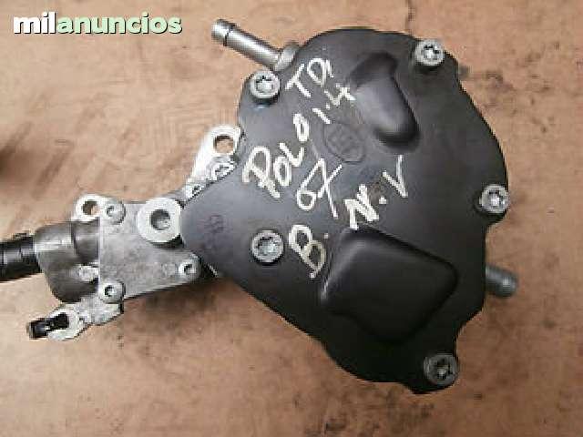 BOMBA TANDEM VW POLO 1. 4 TDI BNM - foto 1