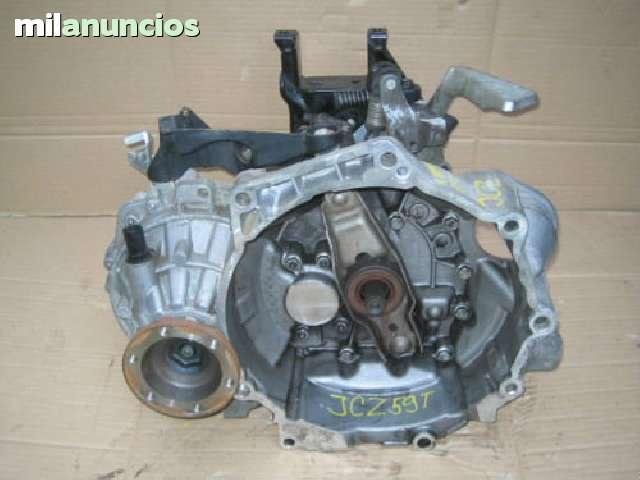 CAJA DE CAMBIOS VW SEAT 1. 4 TDI BNM - foto 1