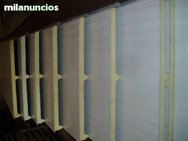 PANELES SANDWICH ARINAGA - foto 5