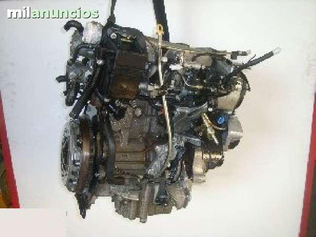 MOTOR FIAT MULTIPLA 1. 9 JTD 182B4000 - foto 1