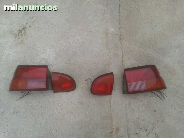 DESPIECE DE FORD ESCORT 1. 3  96 - foto 3