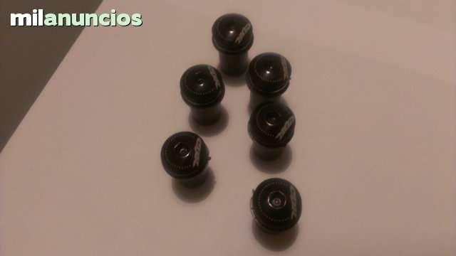 TORNILLOS CUPULA LOGO GSXR, CBR, ZX6R,  R6 - foto 6