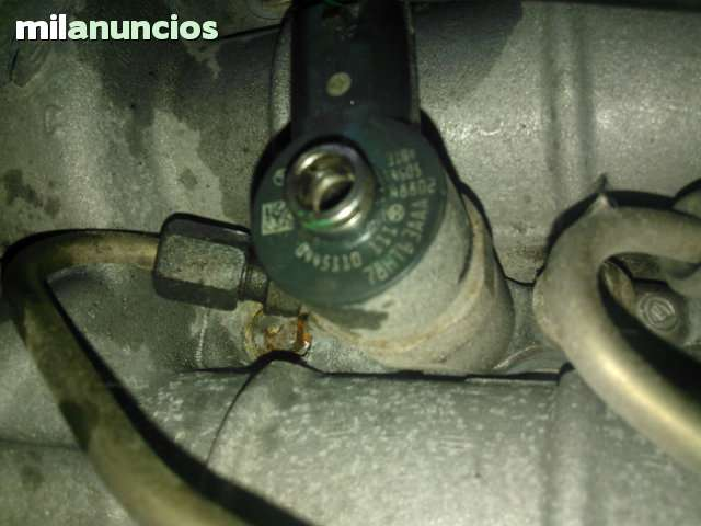 JUEGO INYECTORES FIAT ALFA 0445110111 - foto 2