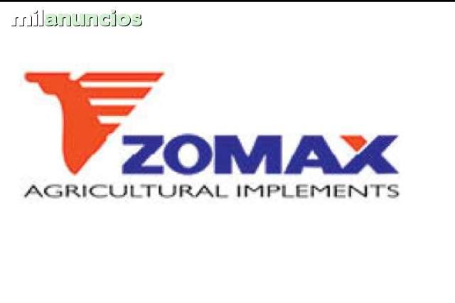 ZOMAX - DESBROZADORA TRACTOR - foto 3