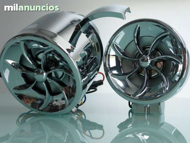 EQUIPO DE MUSICA MOTO ALARMA MP3 - foto 5
