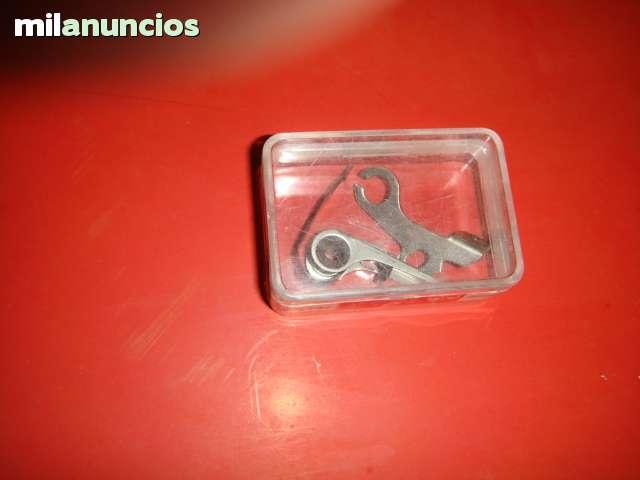 JUEGO DE PLATINOS SEAT 600 - foto 1