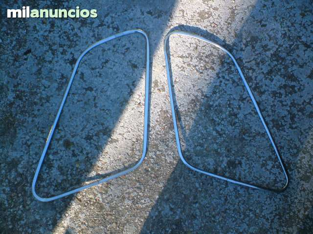 EMBELLECEDORES DE CRISTALES RENAULT R6 - foto 1