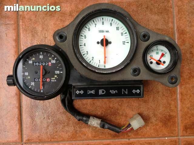 DESPIECE AM6:  LLANTAS,  BARRAS,  MOTOR. . .  - foto 4